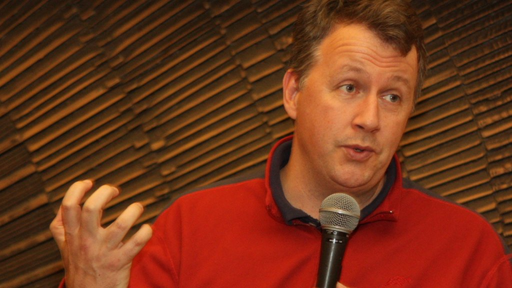 The Trouble with Paul Graham and Female Founders