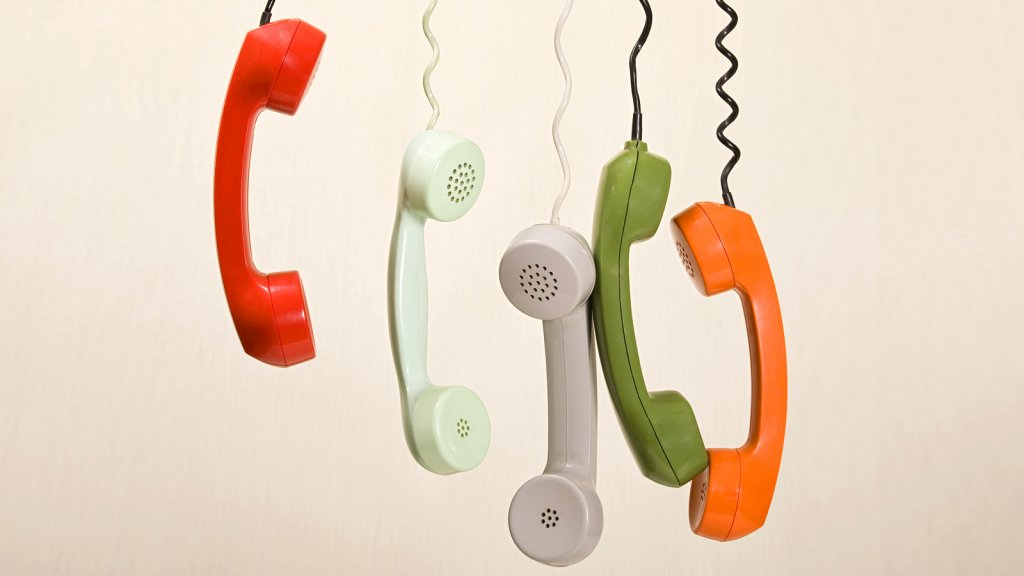 5 Reasons Millennials Aren't Answering Your Phone Call