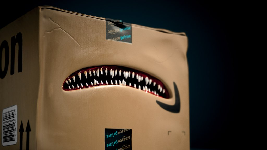 Small Businesses Say Amazon Has A Huge Counterfeiting Problem Brush Hero A Shark Tank Company Is Fighting Back Inc Com