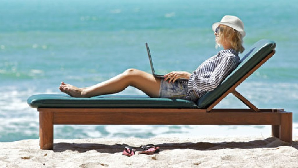 Report: Remote Workers More Engaged, Committed