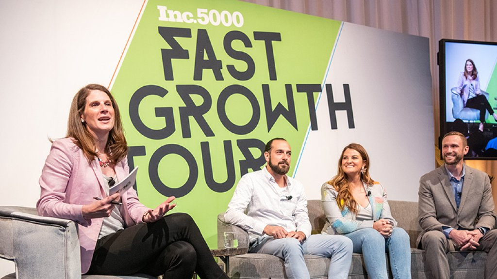 Built for Growth: How Three Businesses Found Success Against Big Time Competitors