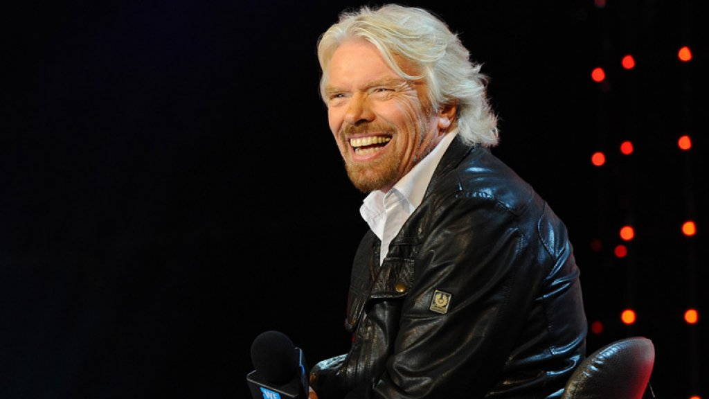 Richard Branson on the Secret to Building an Exceptional Company