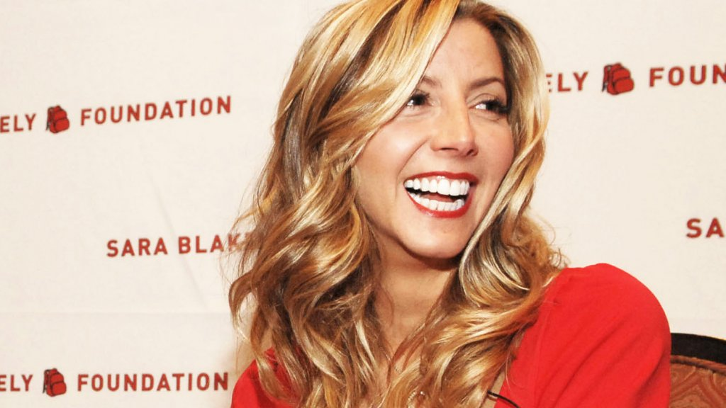 Spanx Founder Sara Blakely on How to Hire Senior Executives
