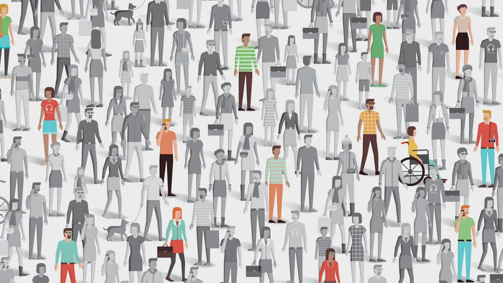 Stop Talking About 'Minority Entrepreneurs.' It's Time to Start Saying 'New Majority' Instead