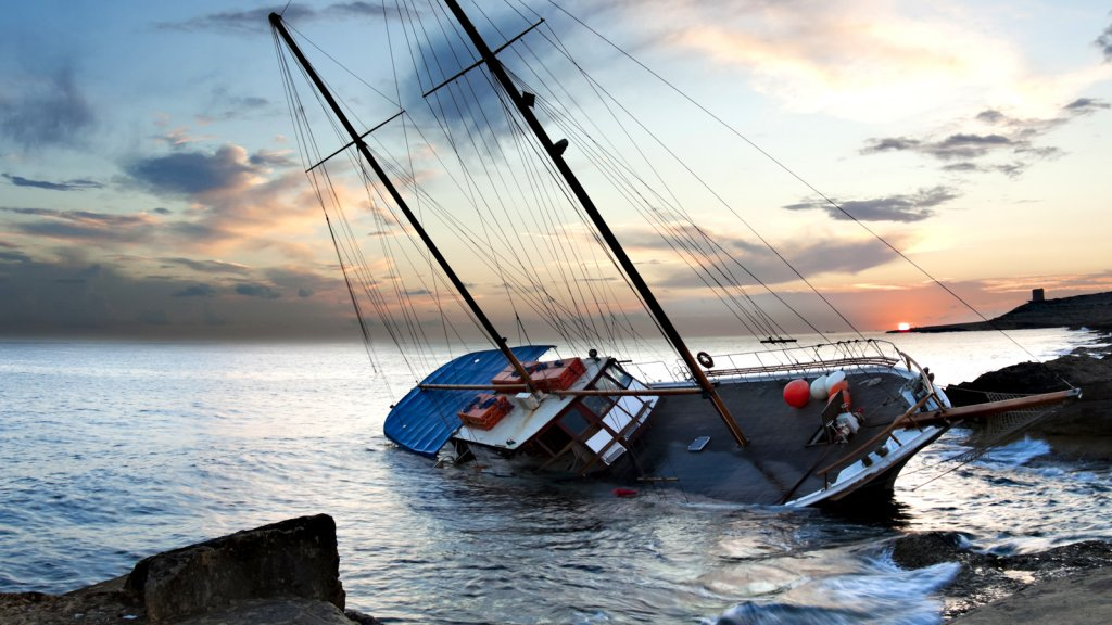 5 Common Startup Mistakes That WIll Sink You Later
