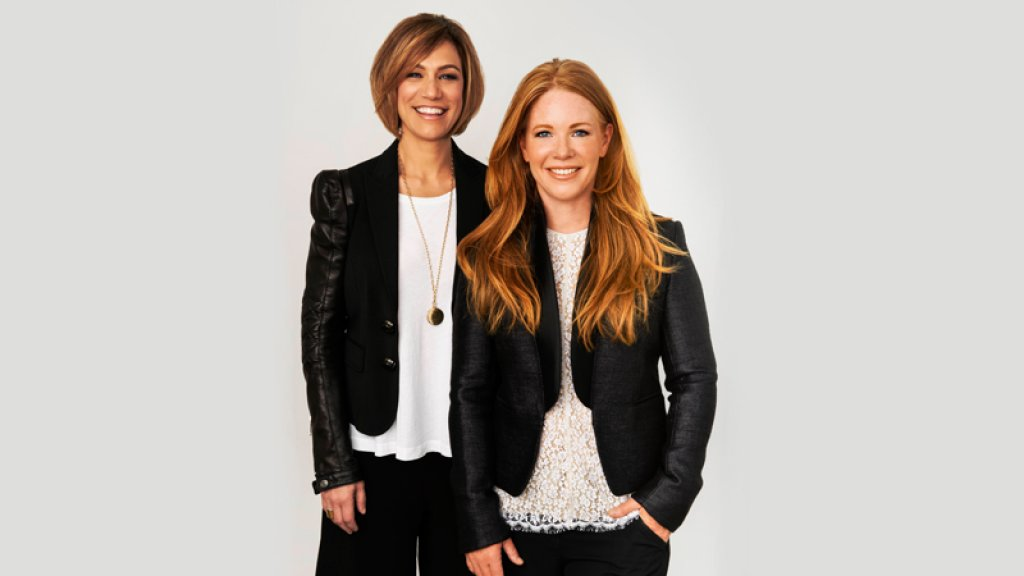 Meet the Brains Behind the Brawn: SoulCycle Founders Talk Growth