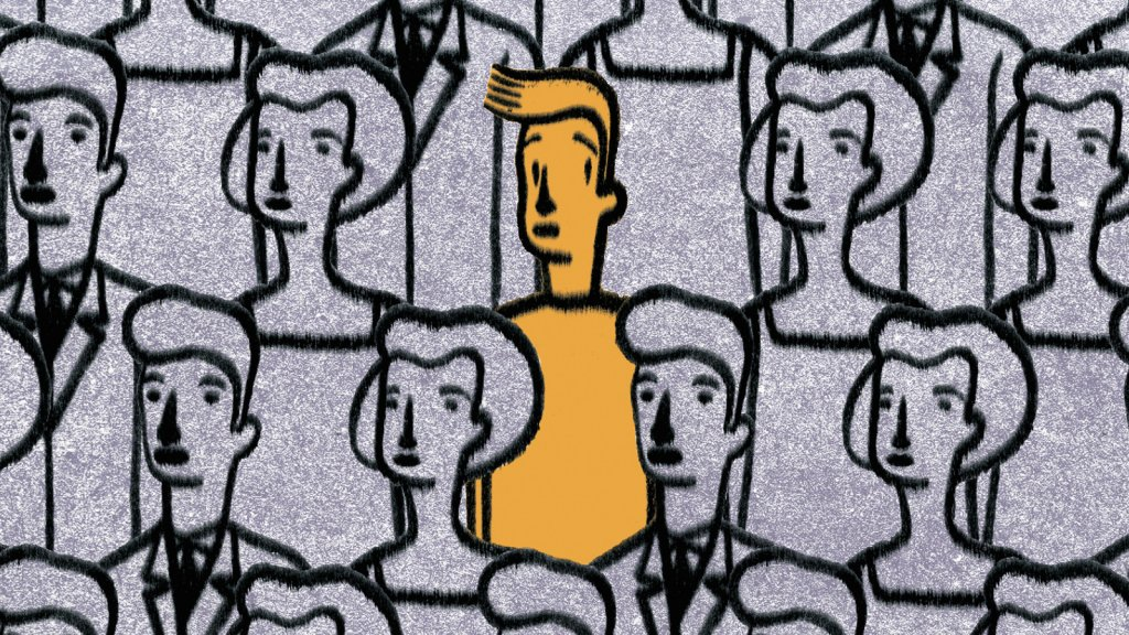 What It Takes to Stand Out in a Crowded Market