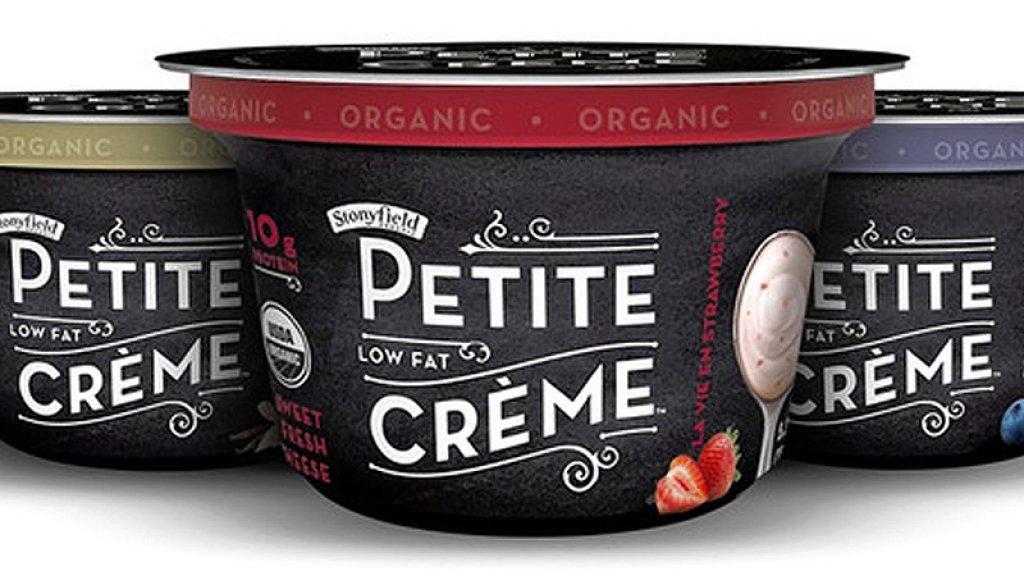 Inside Stonyfield Farm's Strategy to Compete With Greek Yogurt