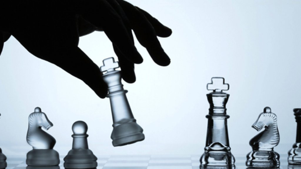 3 Essential Steps to Thinking Strategically