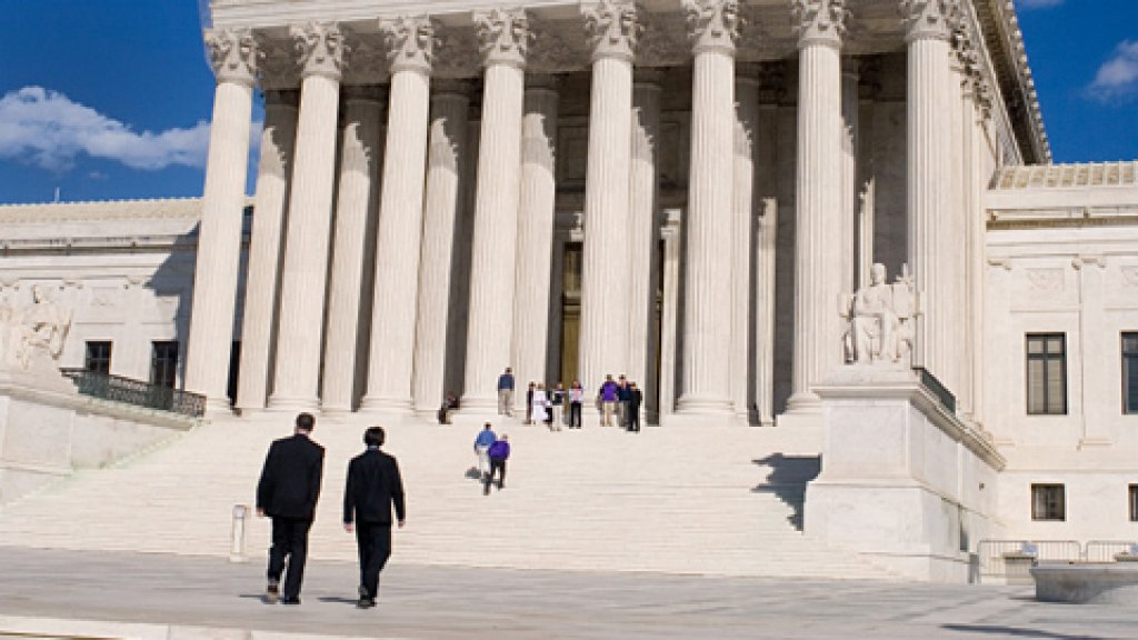 How 3 New Supreme Court Decisions Will Affect Your Business