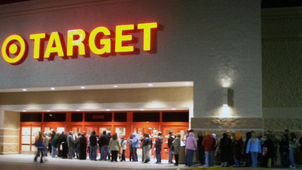 How Not to Nip a Crisis in the Bud: Target's Bad News Keeps Coming