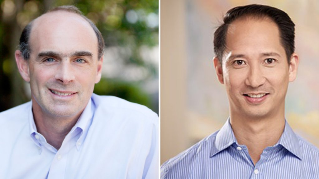 Why Ted Schlein of Kleiner Perkins and Accel's Ping Li Are the Best VCs