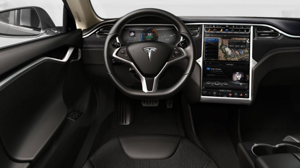 Here's How Elon Musk Could Take Tesla to the Next Level