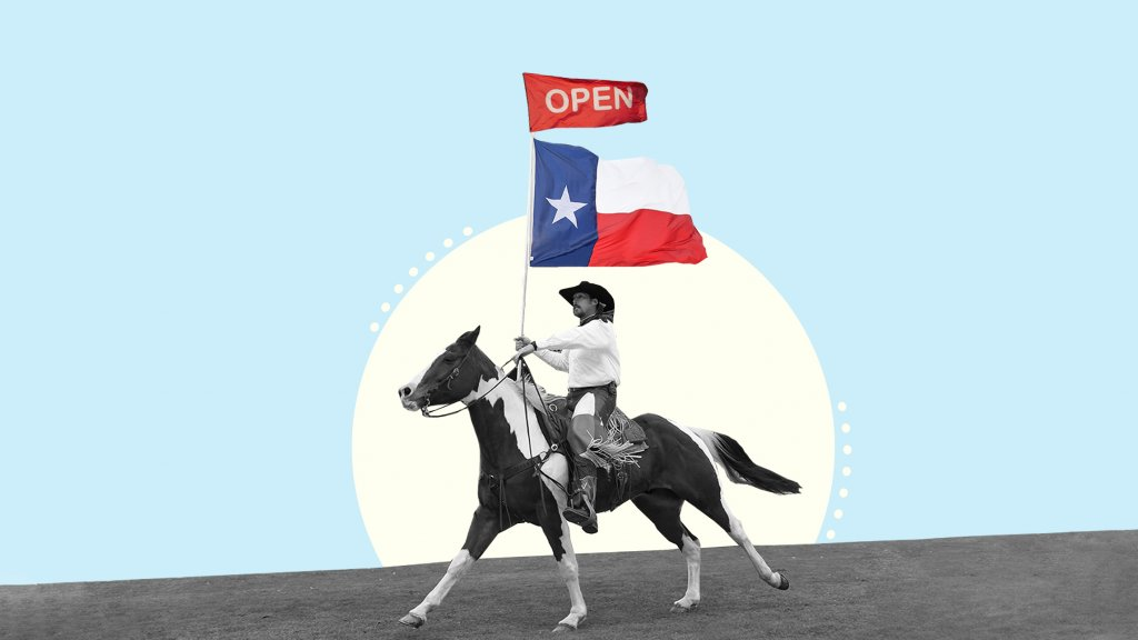 Lessons From the Lone Star Restart