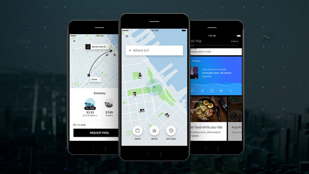 Uber's New App Wants to Be More Than Just Your Chauffeur
