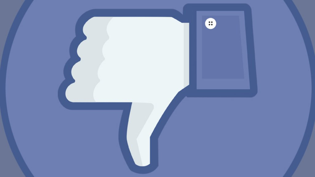 5 Things You Should Never Do on Facebook