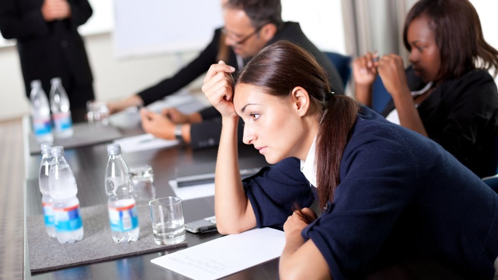 Worn-out Employees? 5 Ways to Crank Up the Energy