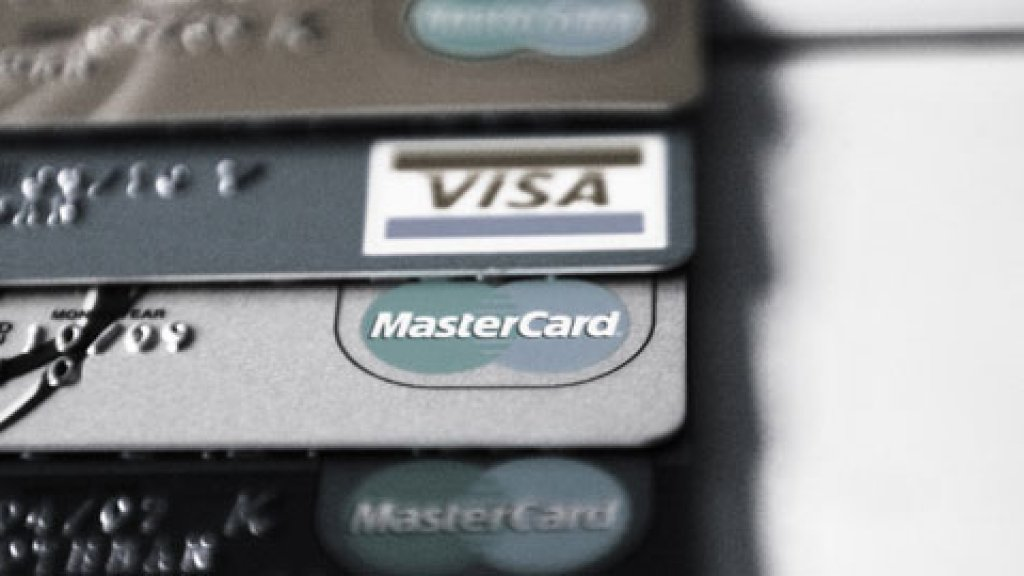 Small Business Riled by Credit Card Fee Deal