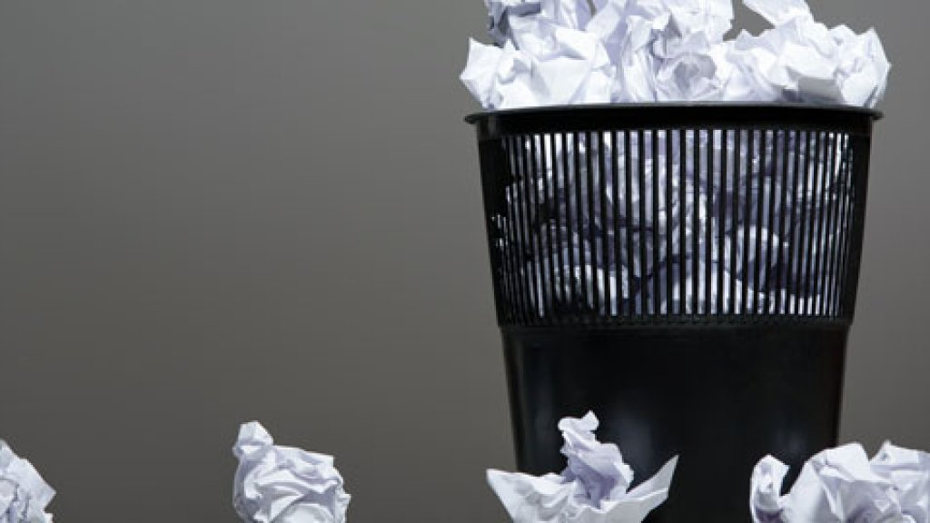 Why Most Ideas are Worthless