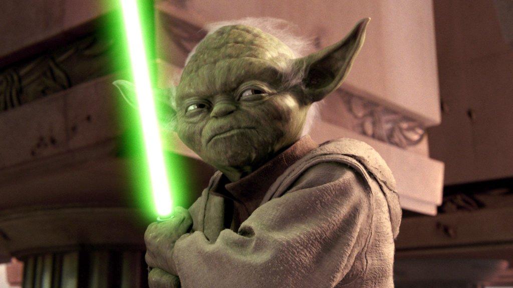Great Speakers Are Like Yoda, Not Luke Skywalker