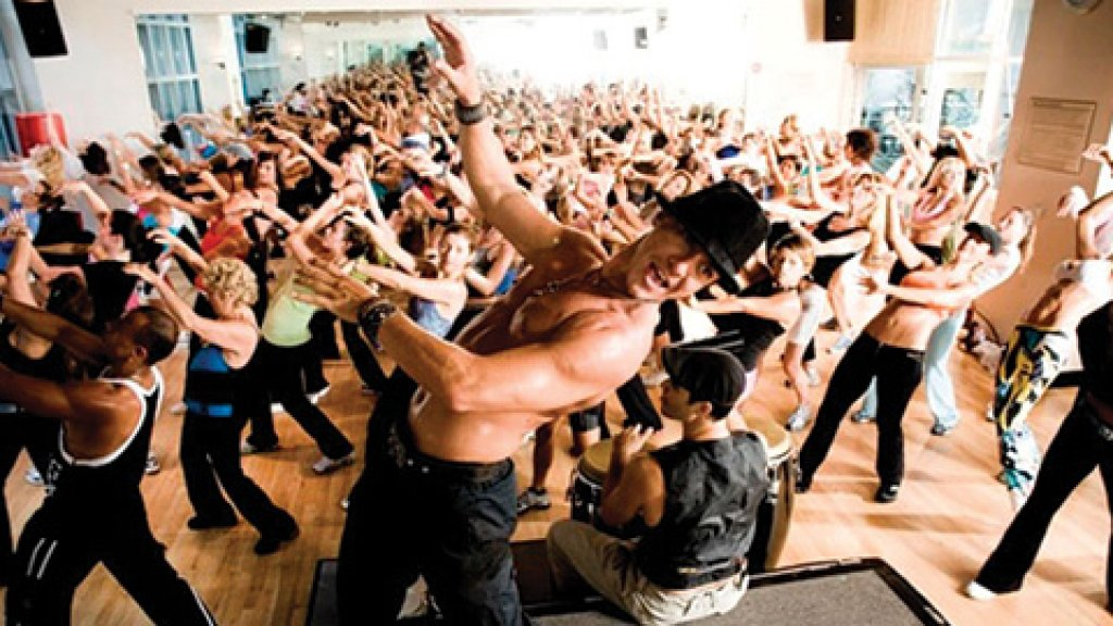 Zumba Turns Dancers Into Entrepreneurs