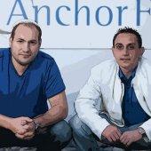 AnchorFree, David Gorodyansky, Eugene Malobrodsky