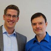Profile image for Ben Baldwin and Donald Cowper