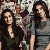 Birchbox, Hayley Barna, Katia Beauchamp