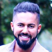Profile image for Firas Kittaneh