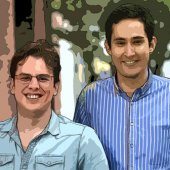 Instagram, Kevin Systrom, Mike Krieger