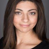 Profile image for Rana el Kaliouby