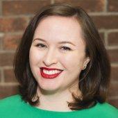Profile image for Sarah Vermunt