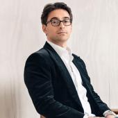 Profile image for Alex Moazed