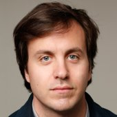 Profile image for Graham Winfrey