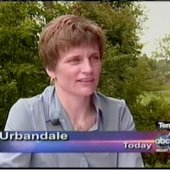 Lisa Bonifas was fired for not complying with her job's ID card requirements.
