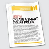 credit collection guidebook third edition