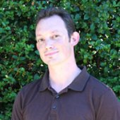 Oroeco founder Ian Monroe