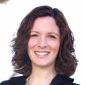Profile image for Kate L. Harrison