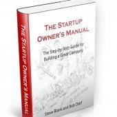 start-up owner's manual