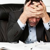 Overworked? 4 Signs You Need to Recharge