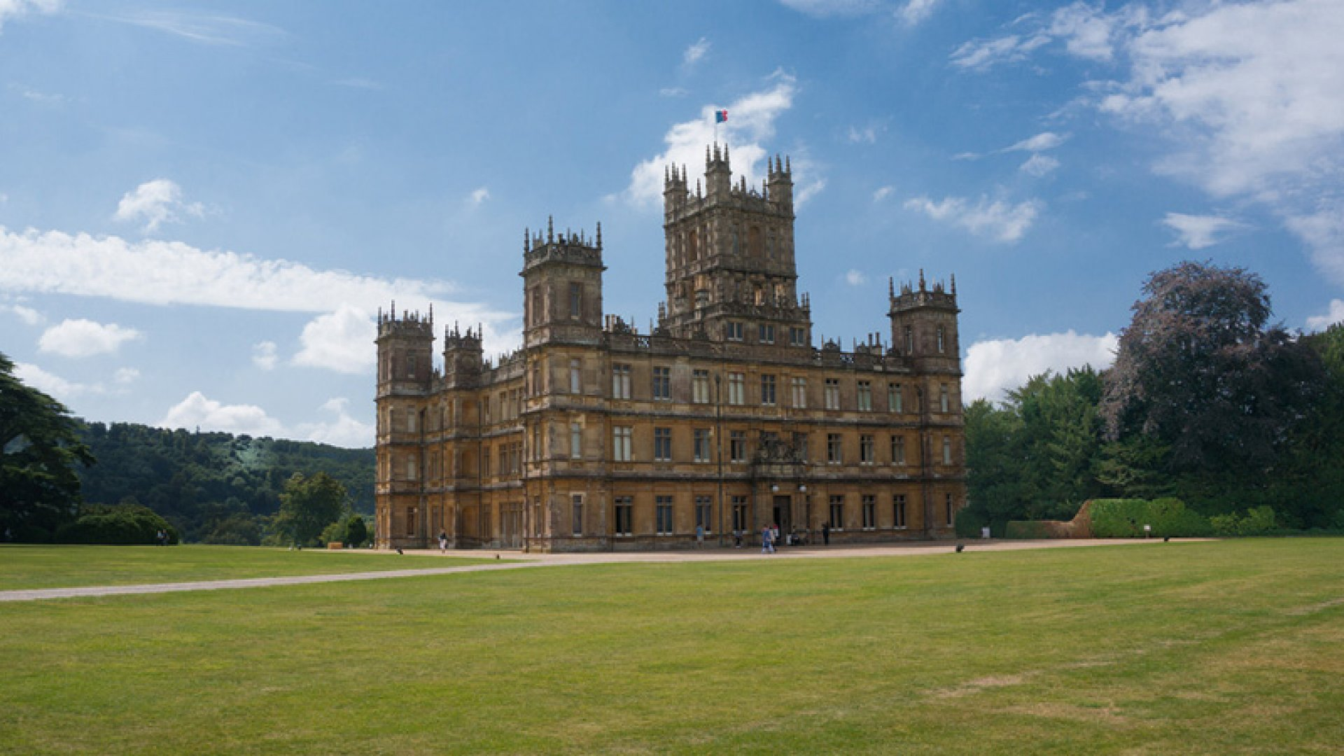 Business Lessons from Downton Abbey? Jolly Good.