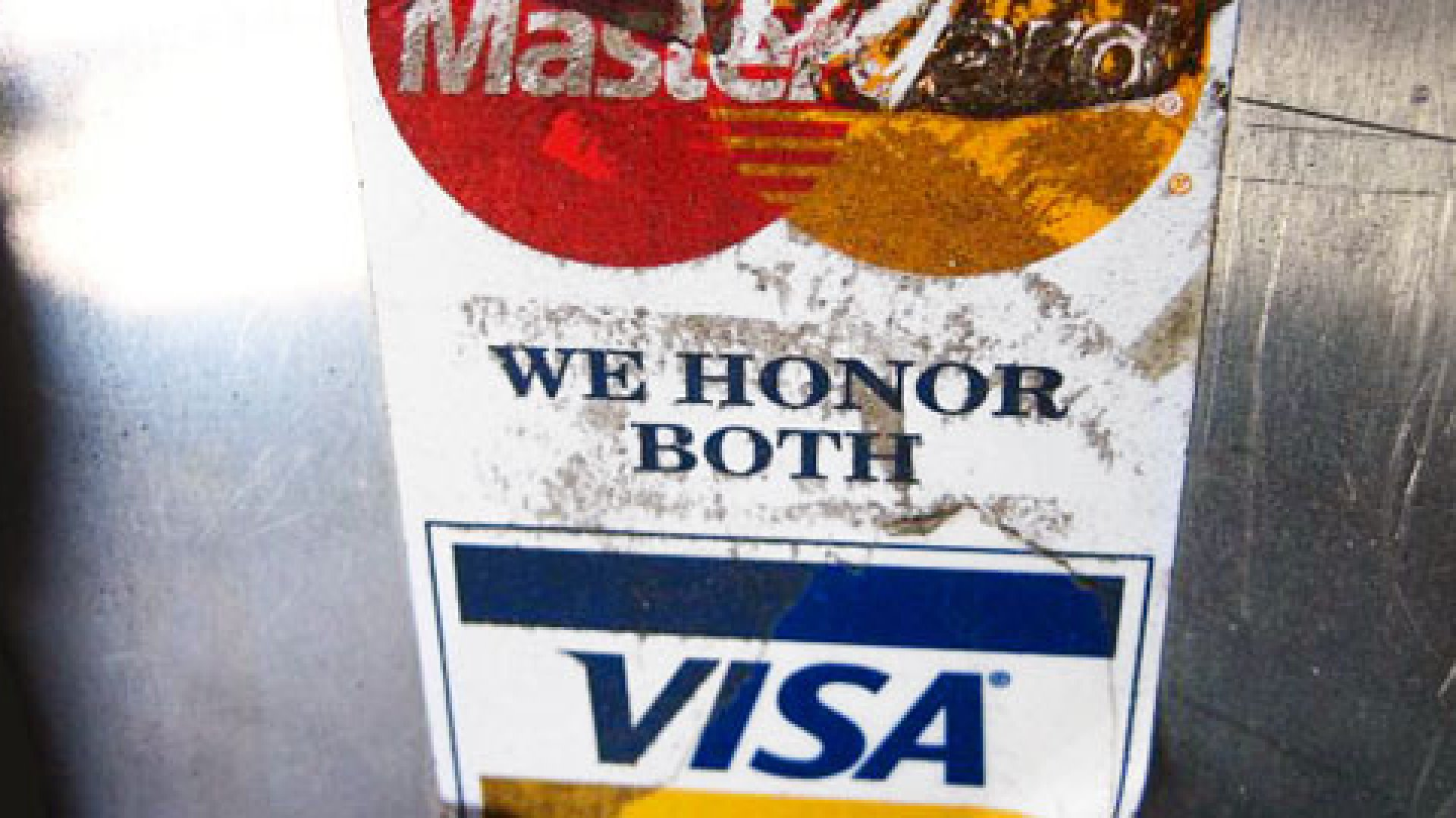 Small Businesses Go to Court Against Credit Card Fees