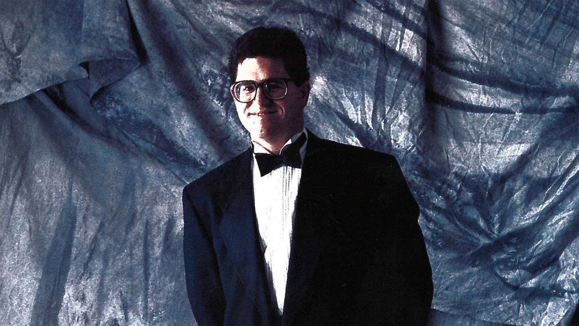 Inc.'s First-Ever Entrepreneur of the Year: Michael Dell, 1989