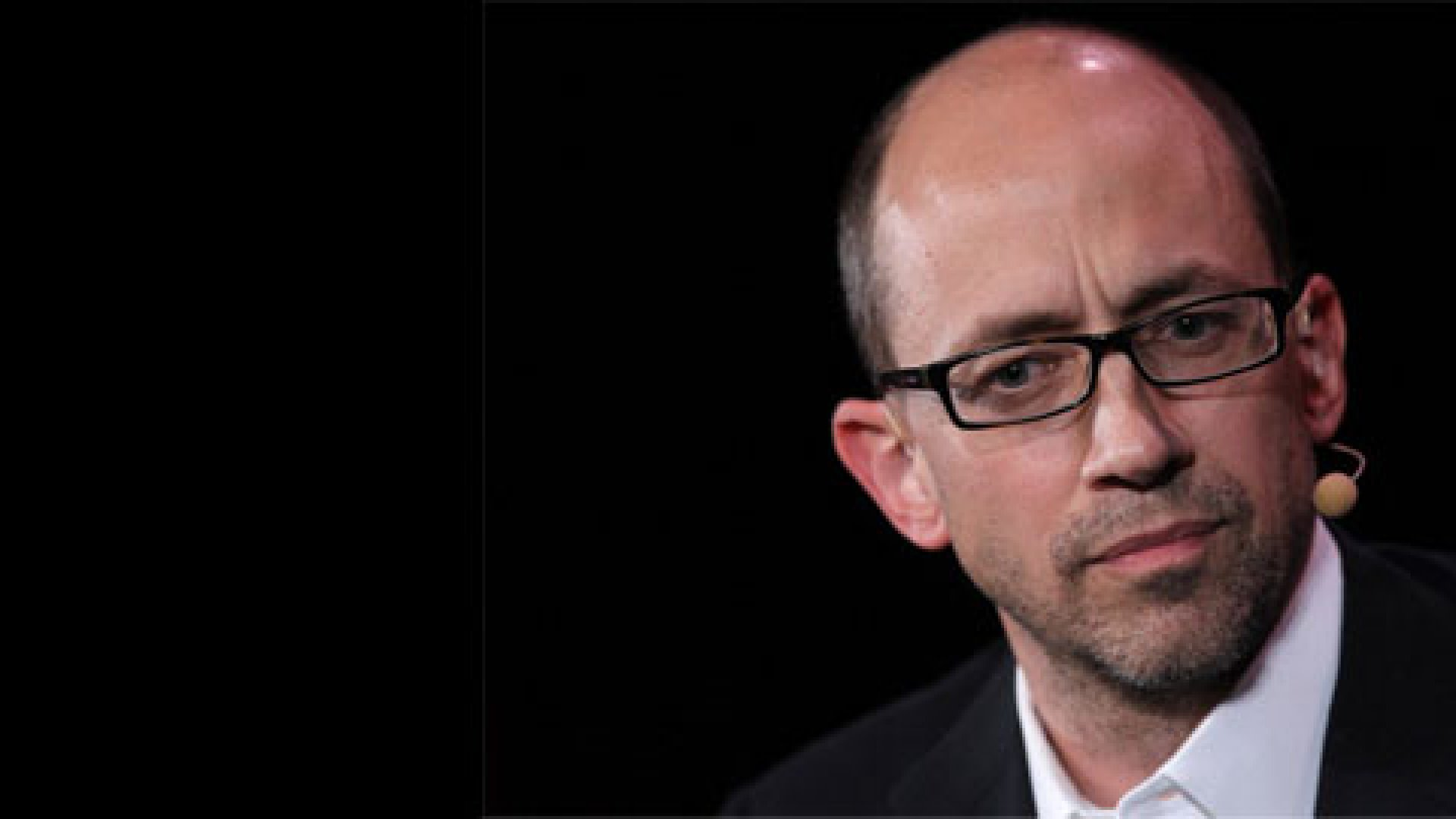 <strong>Dick Costolo</strong> Twitter