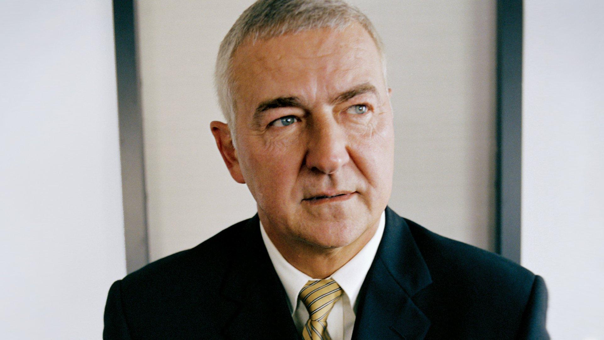 James Goodnight,  SAS