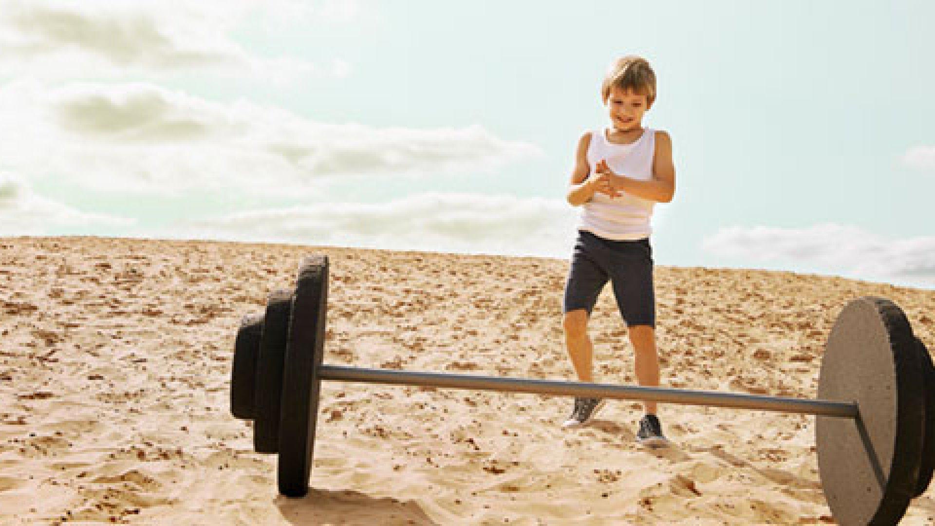5 Tactics to Conquer Goliath Competitors