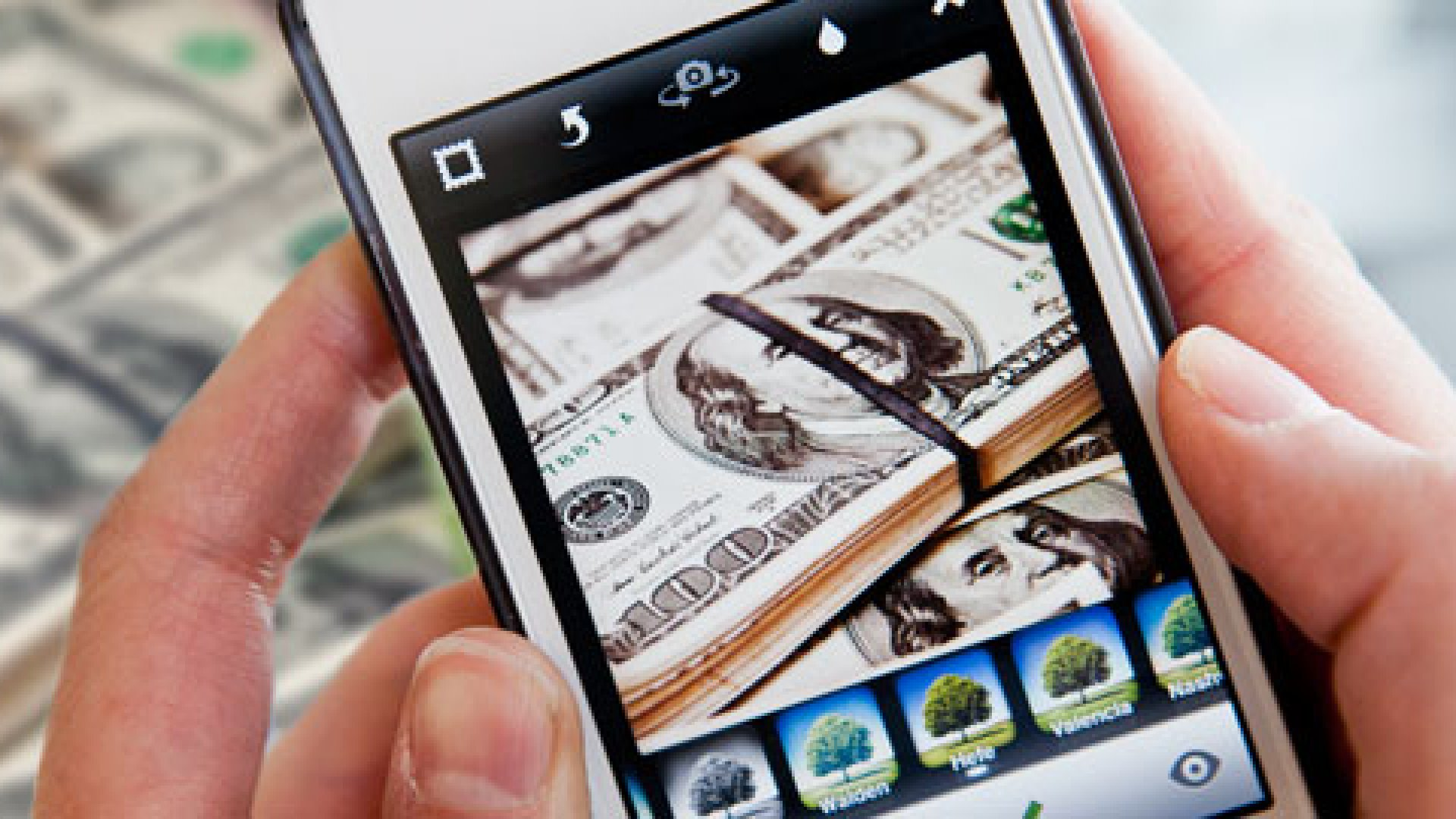 Deal of the Year: Facebook Buys Instagram
