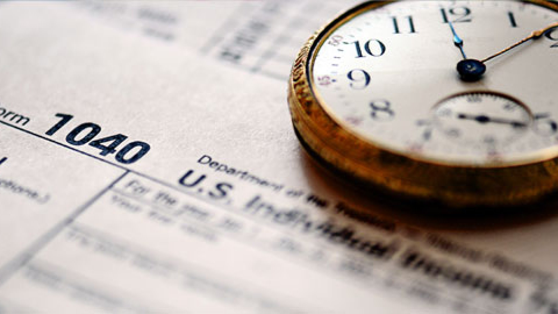 Last-minute Tax Tips You Can't Afford to Miss