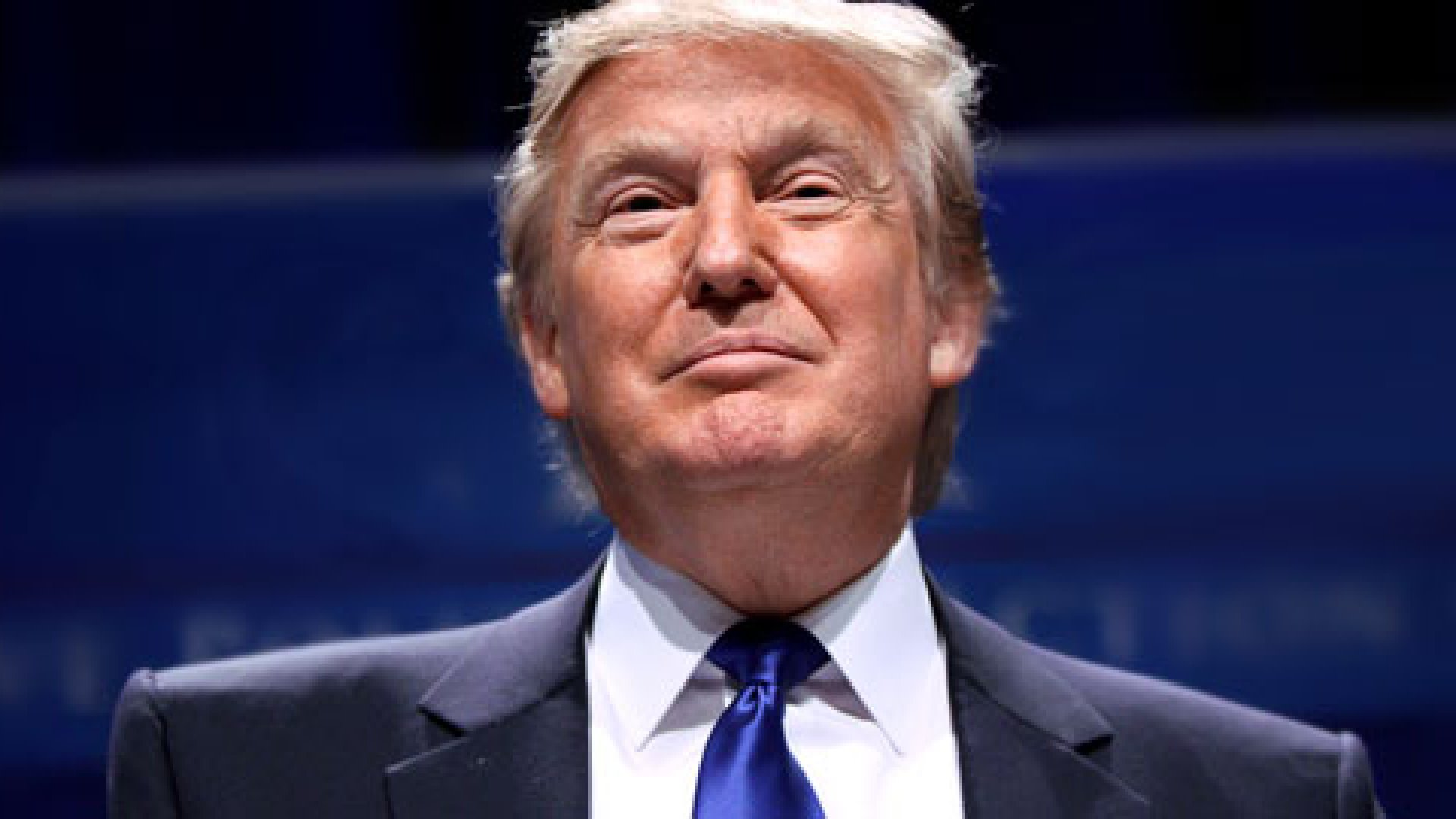 7 Smart Things Donald Trump Told Me