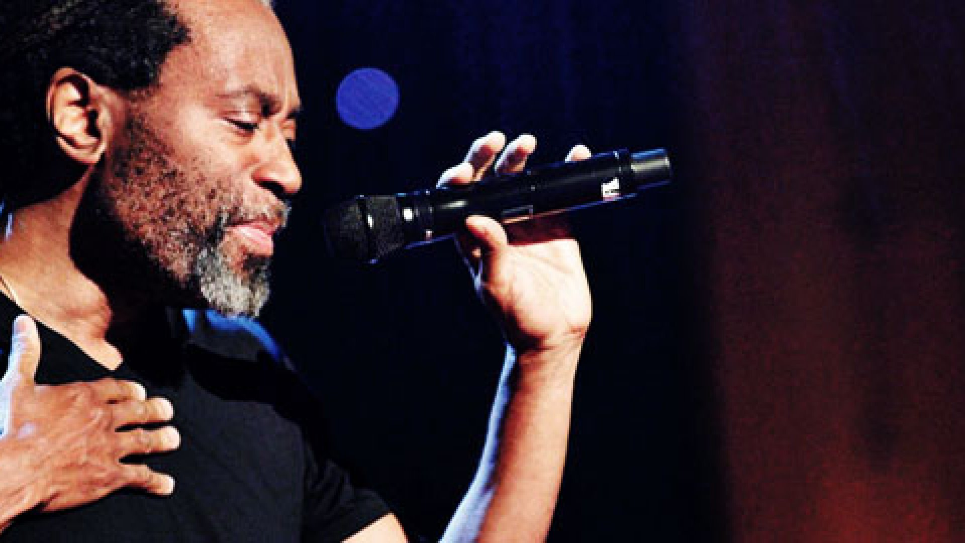 Seduce Your Audience Like Bobby McFerrin: 5 Tricks
